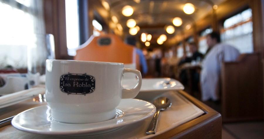 La Robla Express Restaurant